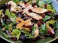 Craisin Chicken Salad