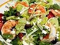 Hot Salad