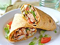 buffalo-chicken-wrap