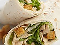 chicken-ceaser-wrap