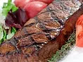 New York Boneless Strip Steak
