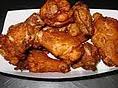 Chicken Drummie Basket